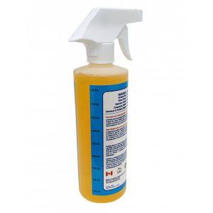 "SEPTICSOL–O (Odor Eliminator and Bad Smell ""Be Gone"")"